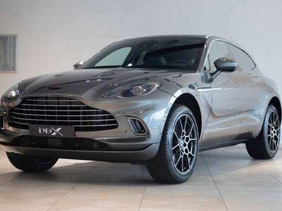 usado Aston Martin DBX 4.0 AWD Aut.