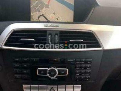 usado Mercedes C300 Clase CAvantgarde 7g 231 cv en Almeria