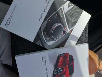 usado Audi A3 Sedán 1.4 TFSI Attraction