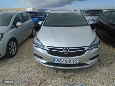 usado Opel Astra 1.4 Turbo 110kW 150CV Dynamic