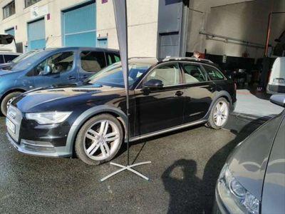 usado Audi A6 Allroad quattro 3.0BiTDI Tiptronic