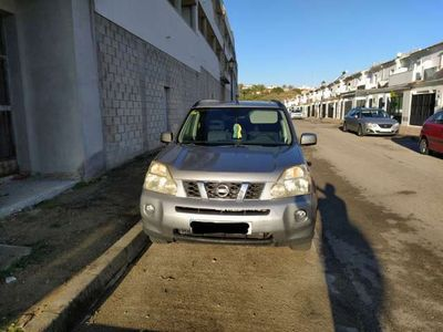 usado Nissan X-Trail 2.0dCi SE
