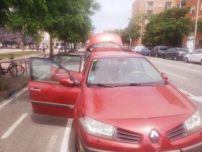 usado Renault Mégane LUXE PRIVILEGE