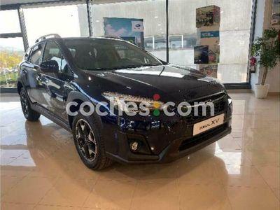 usado Subaru XV Xv1.6i Executive Plus Cvt 114 cv en Vizcaya