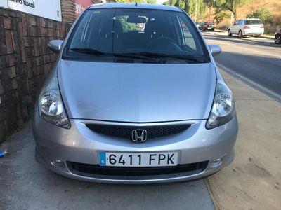 usado Honda Jazz 1.4i Graphite Automatico solo 152000km MUY BUENO!!