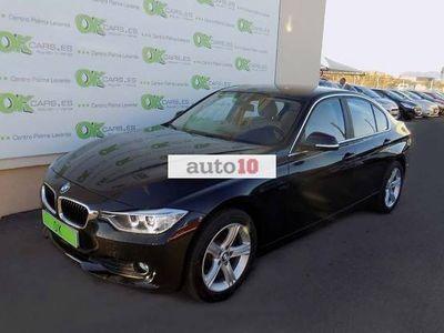 usado BMW 320 Serie 3 da Essential Edition