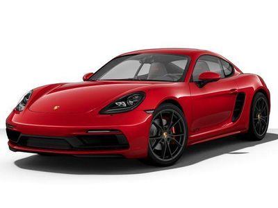 usado Porsche 718 GTS 269 kW 365 CV