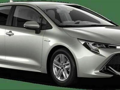 usado Toyota Corolla 2.0 180H ACTIVE TECH ECVT