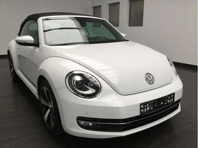 begagnad VW Maggiolino 3 años de antigüedad, 39000 KMS