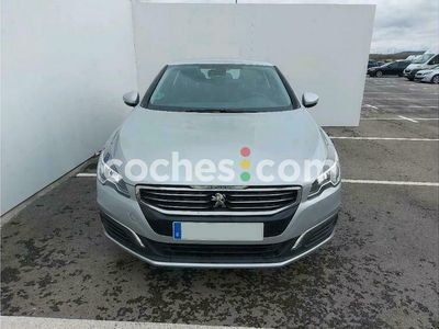 usado Peugeot 508 1.6BlueHDI Active 120