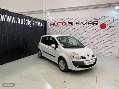 usado Renault Grand Modus Dynamique 2010 dCi 90 eco2 E5