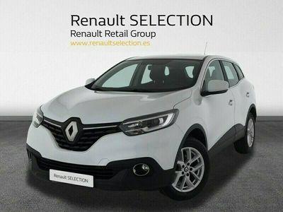 usado Renault Kadjar 1.2 TCe Energy Life 97kW