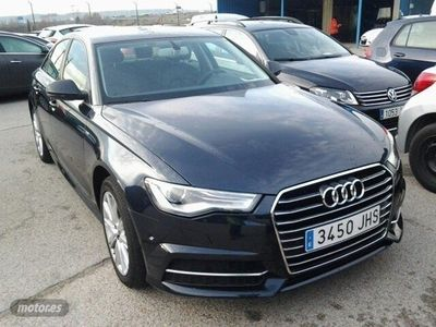 usado Audi A6 2.0 TDI ultra S-Tronic S-line