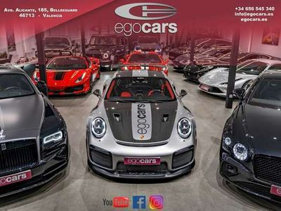usado Porsche Macan Aut.