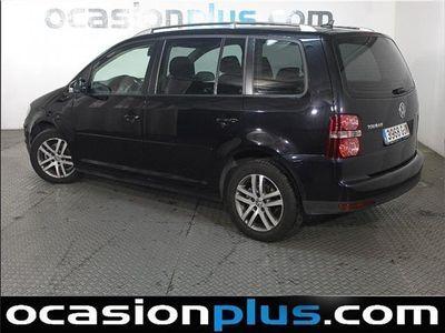 usado VW Touran 2.0 TDI 140CV Traveller 5p