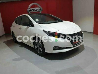 usado Nissan Leaf 40 Kwh N-connecta 150 cv en Palmas, Las