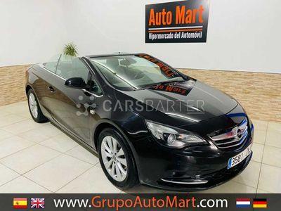 usado Opel Cascada 1.6 T 125kW 170CV Excellence 2p