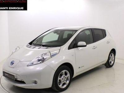 usado Nissan Leaf 109 PS ACENTA 5P-