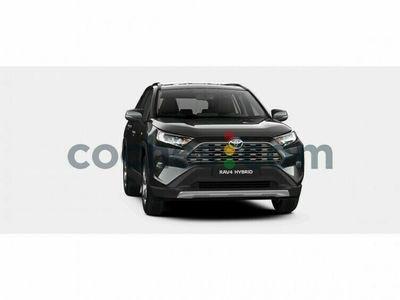 usado Toyota RAV4 Rav-42.5 Hybrid 2wd Advance 218 cv en Madrid