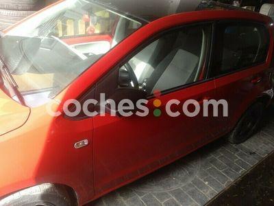 usado Seat Mii 1.0 Chic 75 75 cv en Cadiz