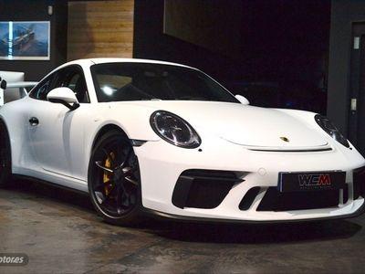 usado Porsche 911 GT3 GT3