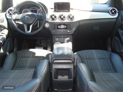 usado Mercedes B180 CDI Sport Automático