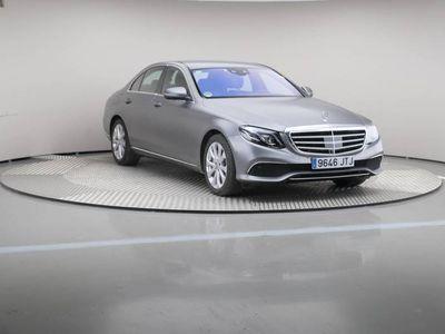 usado Mercedes E350 E-Klasse9G-Tronic