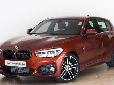 usado BMW 118 Serie 1 iA