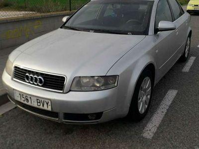 usado Audi A4 1.9TDI 6 vel.