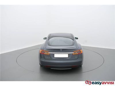 usado Tesla Model S electrico