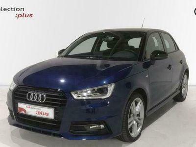 usado Audi A1 Sportback Adrenalin 1.6 TDI 85 kW (116 CV) S tronic