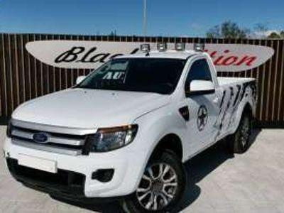 usado Ford Ranger Diesel