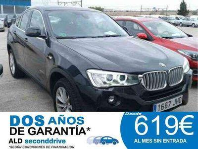 usado BMW X4 xDrive30d 190 kW (258 CV)