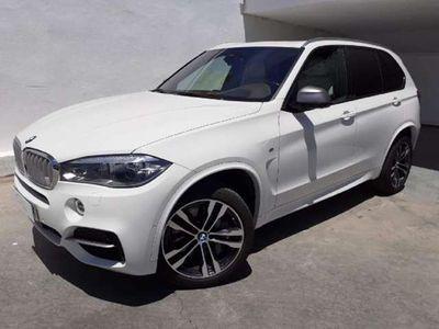 usado BMW X5 X53.0 M50D 4WD AUTO 381 5P