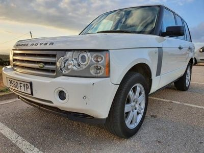 usado Land Rover Range Rover 3.6TdV8 Vogue Aut.