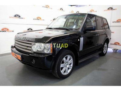 usado Land Rover Range Rover VOGUE 3.6 TdV8 272CV