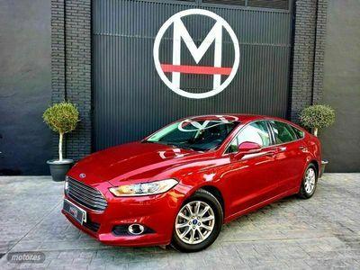usado Ford Mondeo 2.0 TDCi 150cv Titanium