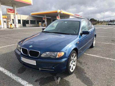 usado BMW 330 Serie 3 xi -03