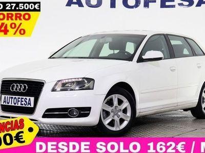 usado Audi A3 1.6 TDI 105cv Genuine Edition 3p # BIXENON,LIBRO REVISION
