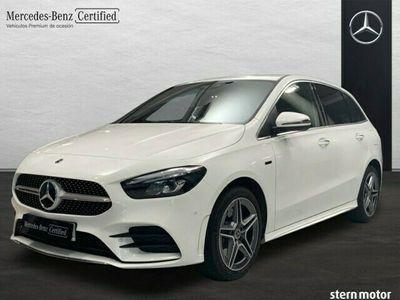usado Mercedes B250e e 160 kW (218 CV)