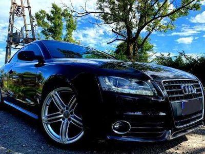 usado Audi A5 Sportback 2.7TDI Multitronic