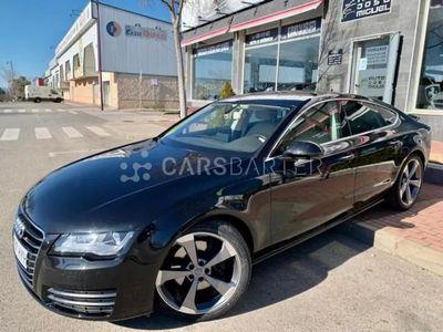 usado Audi A7 A7SPB 3.0 TDI 245 CV quattro S tronic 5p