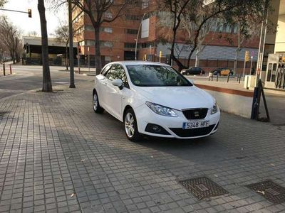 usado Seat Ibiza SC 1.6TDI CR Copa Style 105