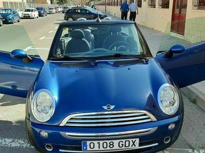 usado Mini Cooper Cabriolet