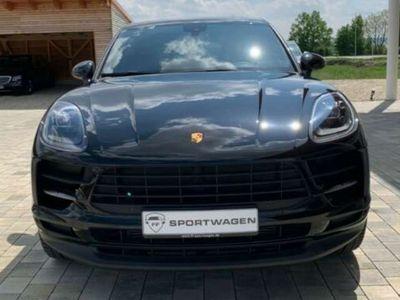 usado Porsche Macan Modell 2019 *PANO/21/BOSÉ*