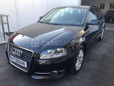 usado Audi A3 Ambiente 2.0 TDI 103 kW (140 CV) 5p