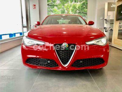usado Alfa Romeo Giulia 2.2 Diesel Executive 160 160 cv