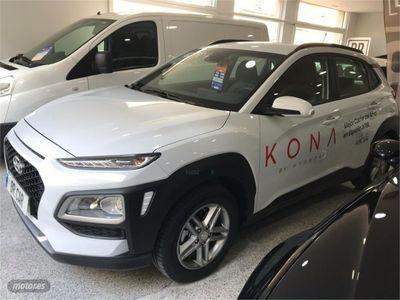 gebraucht Hyundai Kona 1.6 CRDi 85kW 115CV Klass 4x2