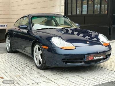 usado Porsche 911 Carrera CARRERA
