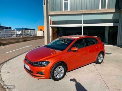 usado VW Polo Advance 1.0 TSI 70kW 95CV DSG